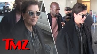Kris Jenner Following In Her Daughters' Footsteps?