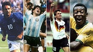 BEST GOALS IN FOOTBALL
