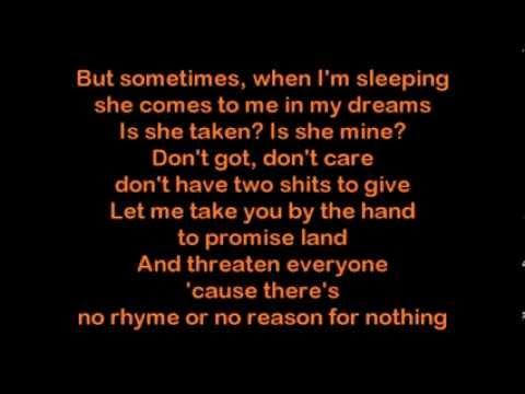 Eminem - Rhyme or Reason [HQ Lyrics]