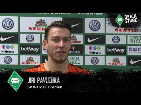 Jiri Pavlenka über seine außerirdische Parade und die Spiele gegen Hoffenheim und die Bayern