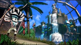 borderlands 2 dlc soundtrack headhunter 5 wam bam island battle theme