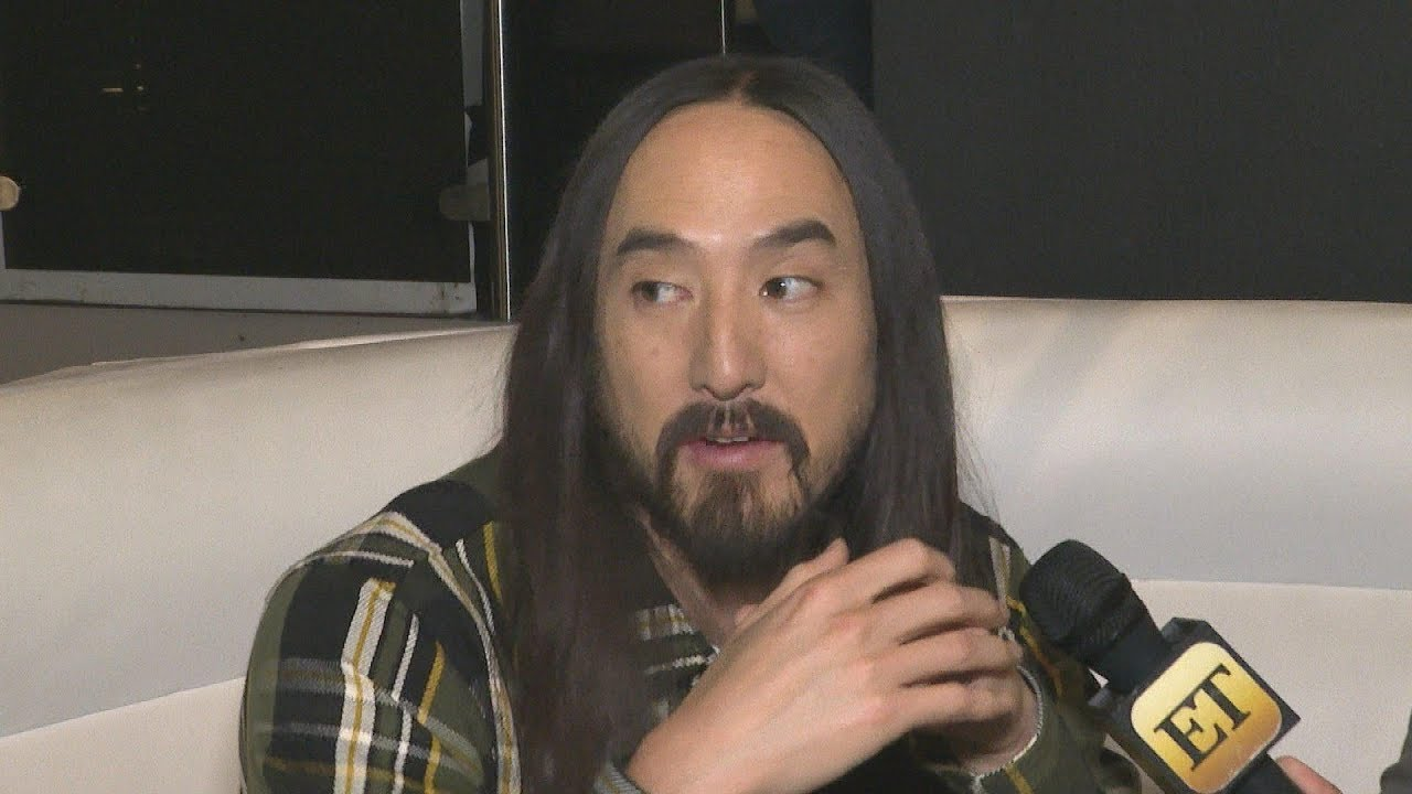 Behind The Scenes of BTS and Steve Aoki's Waste It On Me Music Video