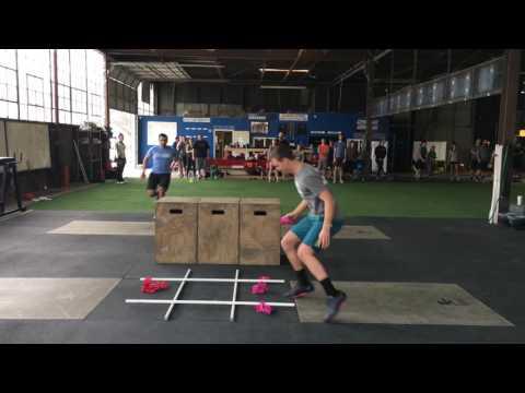 Tic Tac Toe - Community Workout