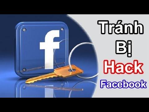 cách bảo mật tài khoản facebook không bị hack - Cách bảo mật tài khoản Facebook   Chống bị đánh cắp nick fb