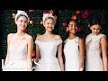 Lela Rose's Wedding Dresses | Spring 2018 | BRIDES