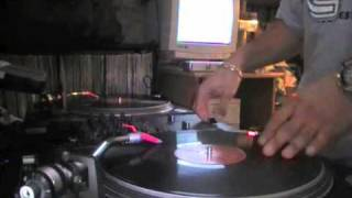 dj yas scratch 2011