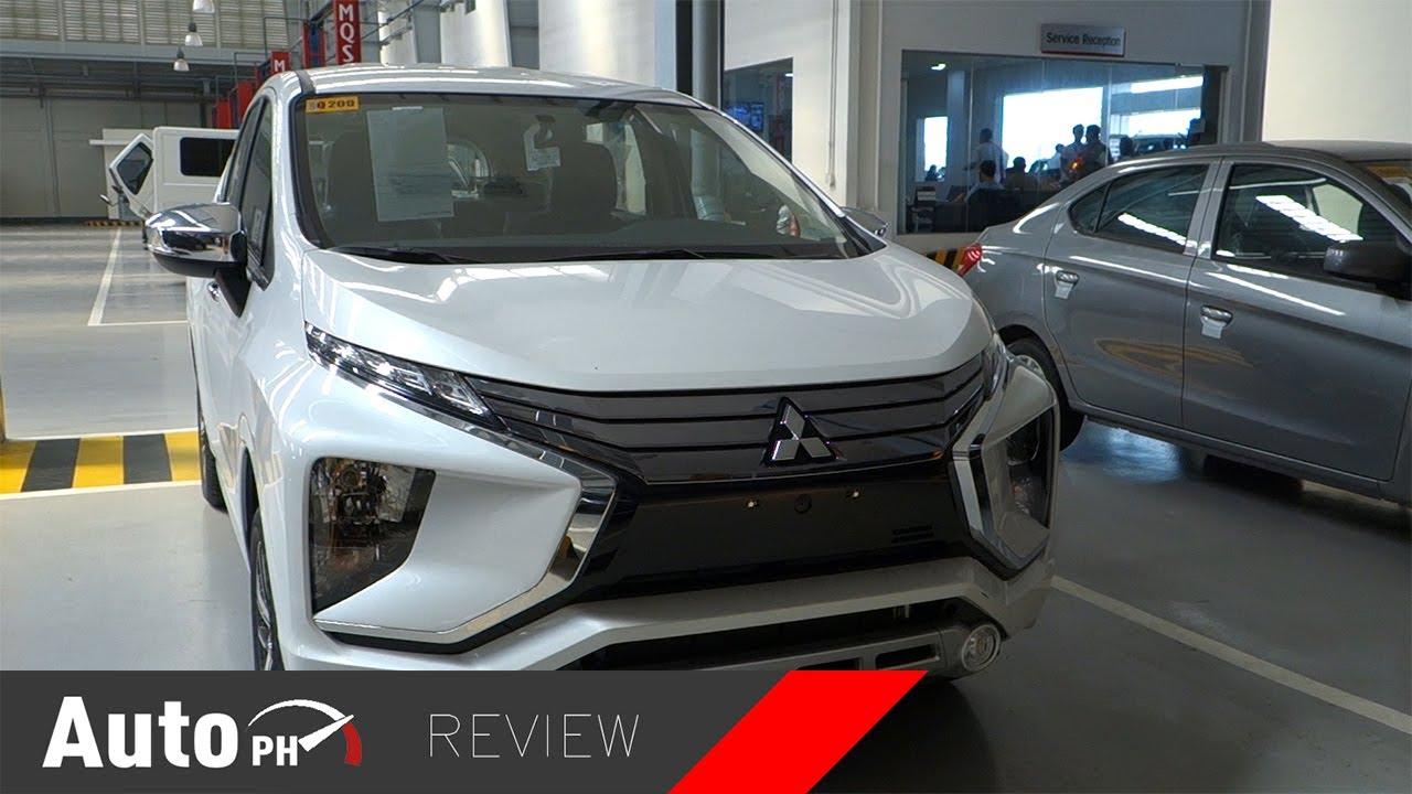 2018 Mitsubishi Xpander GLS