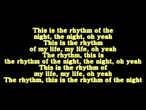 rhythmus meines lebens