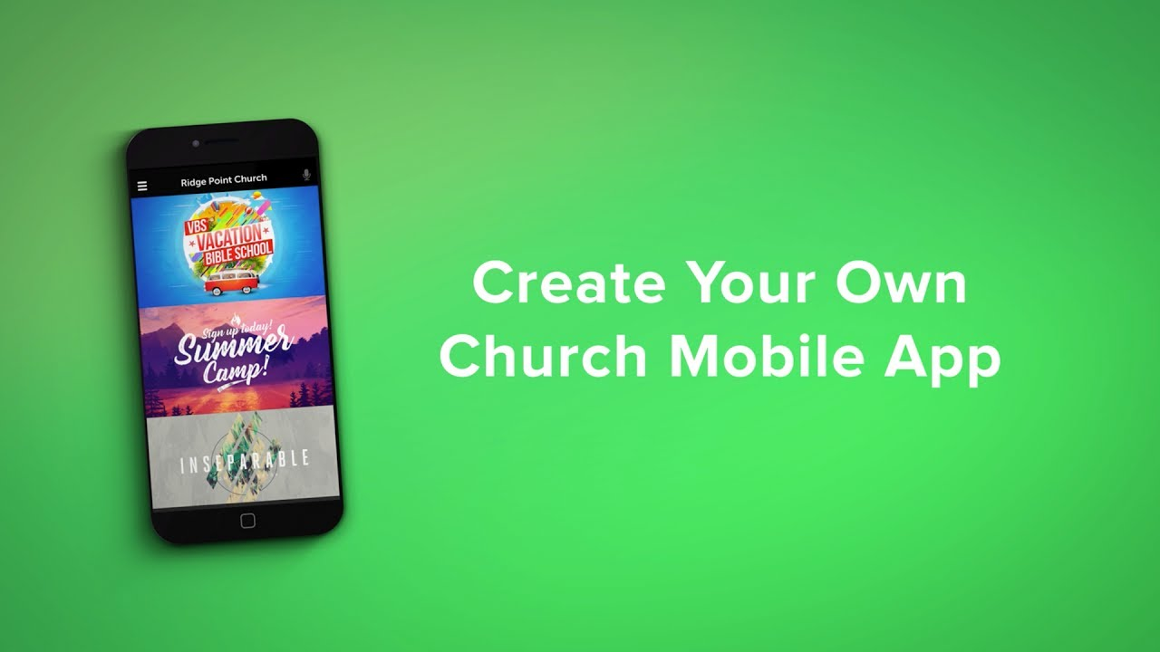 Best Mobile Apps for Worship Leaders: iOS & Android