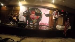 Hridoy Jure & Last Kiss Mashup - Winning & Pearl Jam - Covered by 3rd bedroom with Highway 6 band