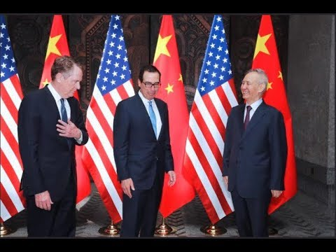 Die Chinesen kommen! Videoausblick