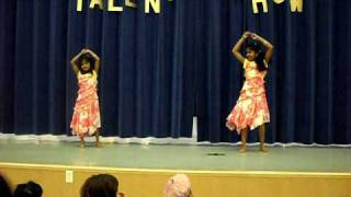 Gilli Shalala Tamil Song Dance part 1