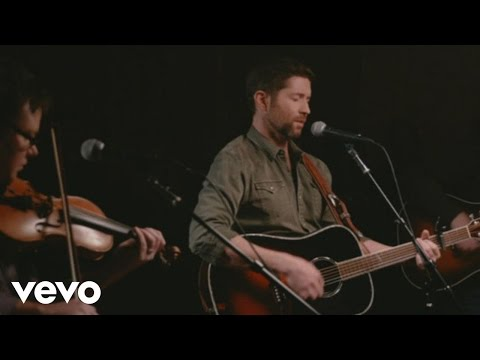 Josh Turner - Never Had A Reason (Live/Acoustic)