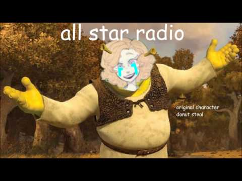 [Smash Mouth x GHOST] ALL STAR RADIO