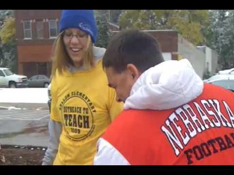 2009 Outreach to Teach in Omaha