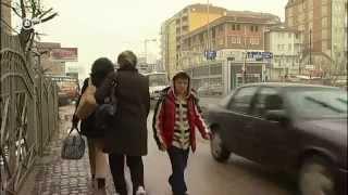 kosova ataerkil bir hukuk sistemi dw trke
