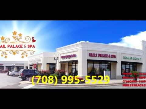 Nail salon Frankfort IL, Nails Palace & Spa, nail salon Mokena IL