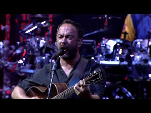 Dave Matthews Band - That Girl Is You - 5.26.18, Atlanta, GA