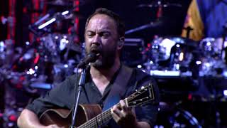 Dave Matthews Band - That Girl Is You - LIVE Atlanta, GA 5.26.18