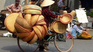 Hanoi city tour , Vietnam