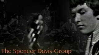 The Spencer Davis Group - Sittin