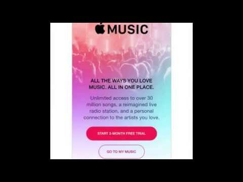 Apple Music: How to manage the subscription