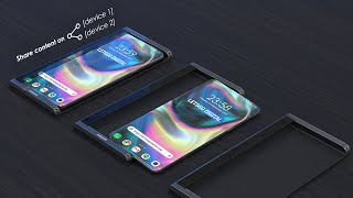 Samsung Galaxy S11 Magical Feature for 2020?