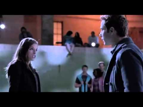 Pitch perfect- Treblemakers vs. Bellas
