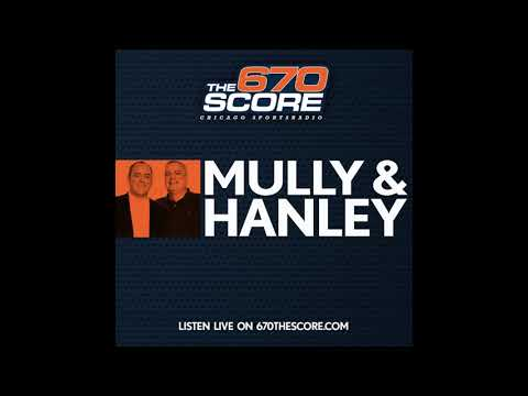 Eddie in Crystal Lake - Mully and Hanley (8/30/2017) AM 670 The Score