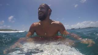 Maldives Surf Trip 2016