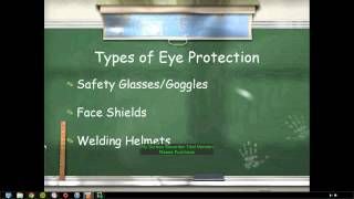 PPE (Personal Protective Equipment) Presentation