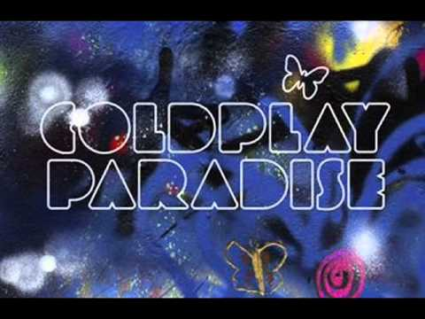 suoneria coldplay
