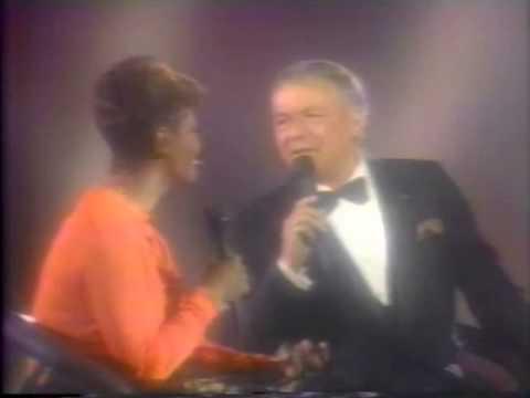SOLID GOLD | Dionne Warwick & Frank Sinatra |