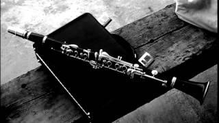 Mon Amour - Clarinet