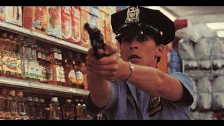 Blue Steel (1990) Movie Trailer - Jamie Lee Curtis, Ron Silver & Clancy Brown