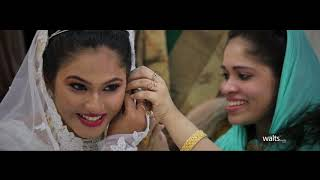 Sangeeth Sagar + Shirin Engagement/Nikkah
