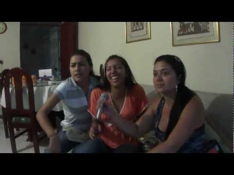 Karaoke - Vicente Fernandez.MP4