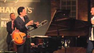 Sala dos Professores - John Pizzarelli - Don´t get around much anymore