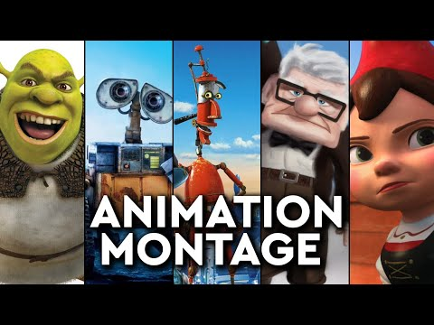 Animation Montage - HD