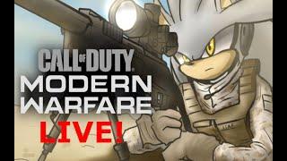 NEW SEASON, NEW STREAM! (Modern Warfare Season 5 Livestream!)