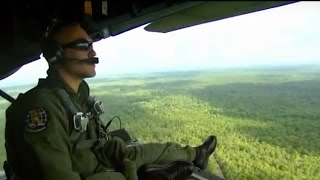 U.S. Air Force: Combat Search and Rescue (CSAR) Loadmaster