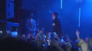 Lil Xan's Tribute to Lil Peep