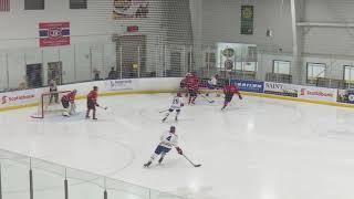 Live Sports - Hockey