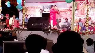 Golu raja stage show ekauna