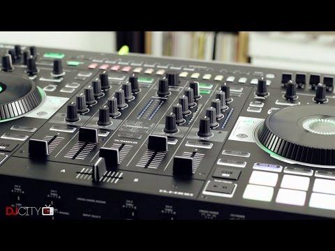 Review: Roland DJ-808 Controller