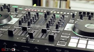 Review: Roland DJ-808 Controller