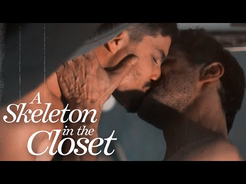A Skeleton In The Closet - Official Trailer   Dekkoo.com   Stream Great Gay Movies