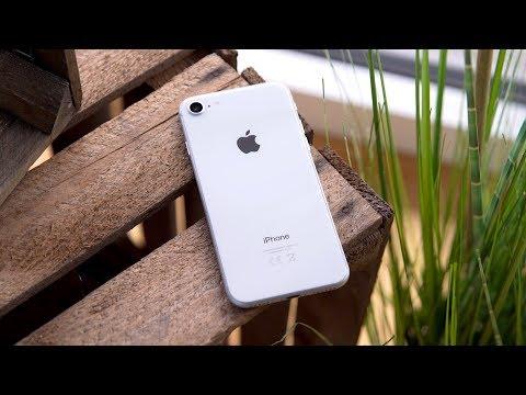 Mein IPhone 8 & 8 Plus Langzeit-Review! - Felixba