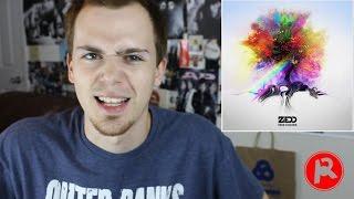 zedd true colors album review