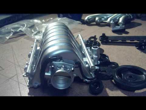 Venta de motores miniatura para armar